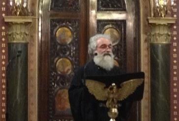 «Εν δράσει 2012»: π. Γεώργιος Δορμπαράκης: Πώς ζούσε την παρουσία των αγίων ο Γέροντας Παΐσιος (video)