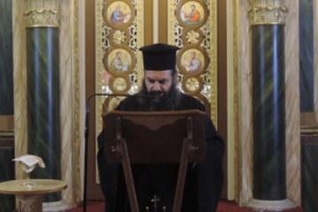 «Εν δράσει 2015»: π. Αλέξιος Ιστρατόγλου: «Αγιότητα μέσα στην Εκκλησία» (video)