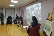 «Εν δράσει 2012»: Μνήμες από τη Σμύρνη μέσα από διηγήσεις (video)