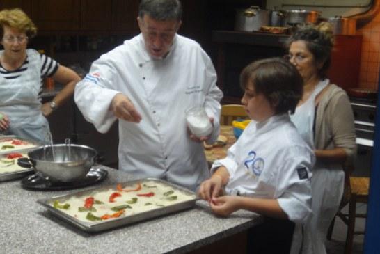 «Εν δράσει 2012»: Προτάσεις μαγειρικής