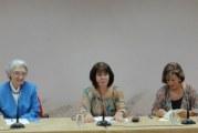 «Εν δράσει 2013»: «Διάλογοι με επίκεντρο την κρίση» (video)