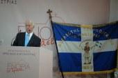 «Εν δράσει 2013»: Ο Νικηταράς και ο Πειραιάς (video)