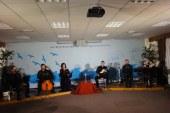 «Εν δράσει 2013»: Θεατρικό αναλόγιο με το μουσικό σύνολο «FairyΤale Ensemble» (video)