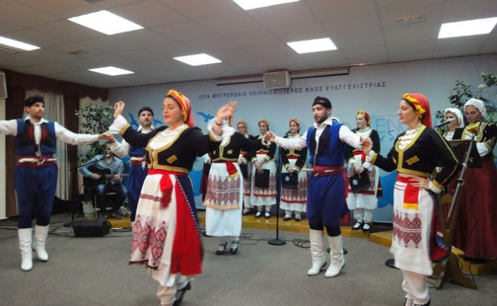 «Εν δράσει 2013»: Την 1η Δεκεμβρίου 1913 επίσημα και οριστικά στην Κρήτη υψώνεται η ελληνική σημαία (video)