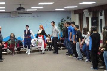 «Εν δράσει 2013»: Κρητική παράδοση