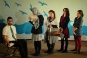 «Εν δράσει 2013»: Θεατρική βραδυά (video)