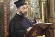 """«Εν δράσει 2014»:  π. Διονύσιος Κατερίνας: """"Γράμματα σπουδάγματα του Θεού τα πράγματα"""" (video)"""