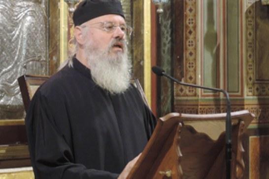 «Εν δράσει 2014»: π. Χριστόδουλος Μπίθας «Από την μετάνοια στην αυτομεμψία» (video)