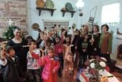 «Εν δράσει 2014»: «Τα παιδιά της Σοκολάτας»