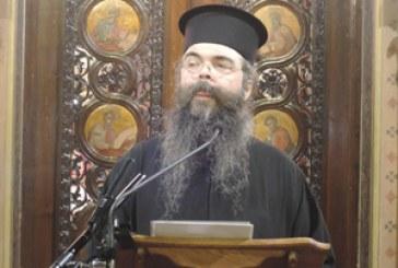 «Εν δράσει 2014»: π. Ανδρέας Κονάνος: «Εἰς ἴασιν ψυχῆς καί σώματος» (Γ´) (video)