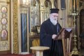 «Εν δράσει 2016»: π. Ανδρέας Μαρκόπουλος: «Μακάριοι οι πραείς…» (video)