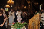 «Εν δράσει 2016»: Εκδήλωση για τα 20 χρόνια από την ανακομιδή των λειψάνων του Αγίου Λουκά του ιατρού (video)