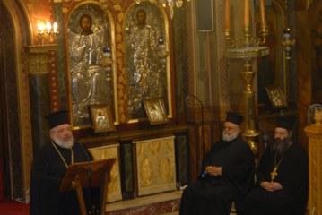 «Εν δράσει 2013»: «Ο Άγιος Ιωάννης Βατάτζης ο εκ Θράκης, αυτοκράτορας της Νικαίας» (video)