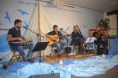 «Εν δράσει 2013»: Σ' ένα ταξίδι μελωδικό με «Τρία Καράβια» (video)