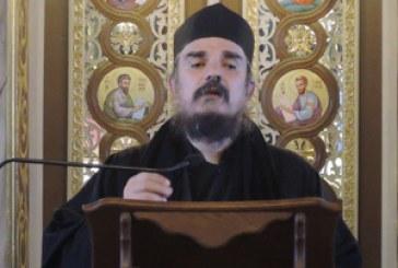 «Εν δράσει 2015»: π. Εφραίμ Παναούσης: «Μάθε να προσεύχεσαι: Τα αιτήματα της προσευχής μας» (video)