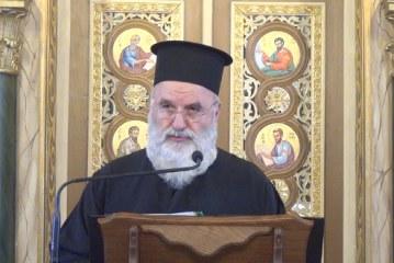 «Εν δράσει 2016»: π. Ανδρέας Μαρκόπουλος: «Μακάριοι οι πτωχοί τω πνεύματι» (video)
