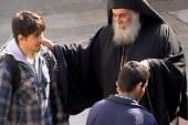 «Εν δράσει 2016»: «Η προσφορά του Γέροντος Γεωργίου Καψάνη στην Εκκλησία και την Ορθοδοξία» (video)