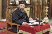 «Εν δράσει 2014»: π. Διονύσιος Κατερίνας: «Πίσω από το στρογγύλεμα των λέξεων…» (video)