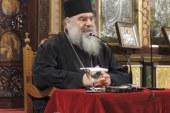 «Εν δράσει 2014»: Λεμεσού Αθανάσιος: «Ο καθένας μας καλούμαστε να γίνουμε Άγιο Όρος»