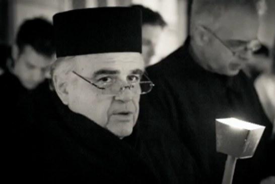 «Εν δράσει 2014»: 6 μήνες χωρίς τον Λυκούργο Αγγελόπουλο – Αφιέρωμα στο μακαριστό Άρχοντα Πρωτοψάλτη (video)
