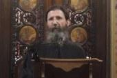 «Εν δράσει 2014»: π. Ματθαίος Χάλαρης: «Μείνον μεθ' ημών» (video)