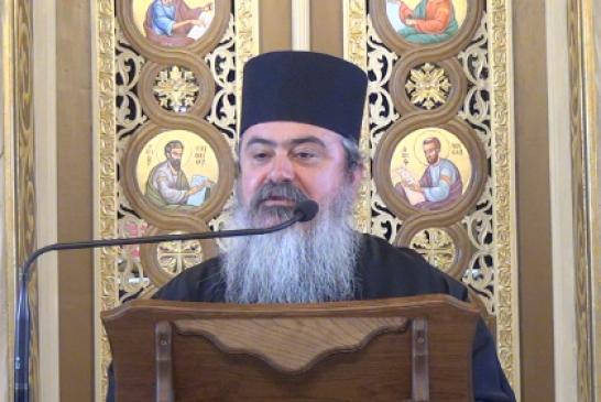 «Εν δράσει 2016»: π. Νήφων Βατοπαιδινός: «Ο προσωπικός μας αγιασμός: Είναι εφικτός ο αγιασμός σήμερα;» (video)