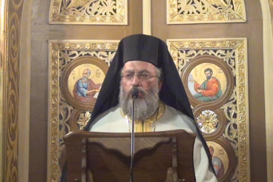 «Εν δράσει 2016»: Αρχιμανδρίτης Χρυσόστομος Χρυσόπουλος (video)
