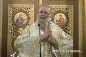 «Εν δράσει 2015»: Μητροπολίτης Προικοννήσου κ. Ιωσήφ (video)