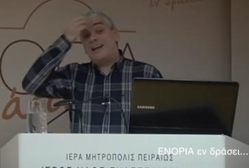 «Εν δράσει 2015»: Αφιέρωμα στον Φώτη Κόντογλου (video)