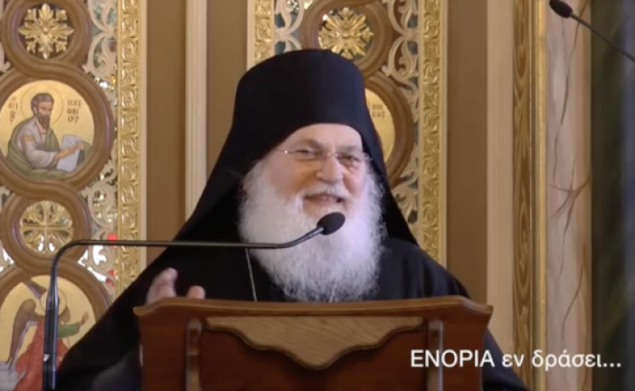 «Εν δράσει 2015»: Αφιέρωμα στην Ιερά Μεγίστη Μονή Βατοπαιδίου (video)