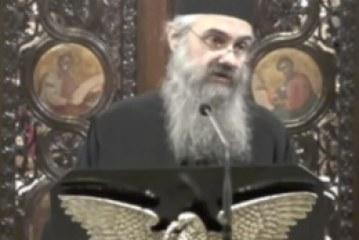 «Εν δράσει 2012»: π. Μεθόδιος Κρητικός: «Oι κρουνοί της χάριτος» Tα μυστήρια της Eκκλησίας μας (video)