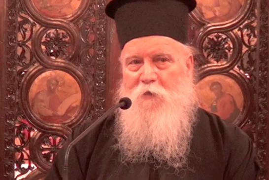 «Εν δράσει 2013»: «Σύγκριση αγγέλων» (video)