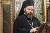 «Εν δράσει 2014»: π. Διονύσιος Κατερίνας: «Αυτό που θα γίνεις έχει ήδη σκοτώσει αυτό που ήσουν· Ο αμφίπλευρος φόνος» (video)