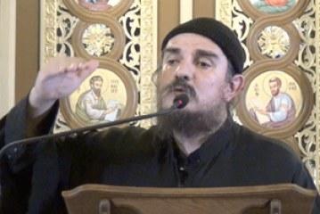 «Εν δράσει 2015»: π. Εφραίμ Παναούσης: «Μάθε να προσεύχεσαι: η απουσία του Θεού στην Προσευχή» (video)