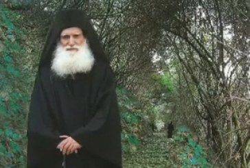 «Εν δράσει 2015»: Αφιέρωμα στον Γέροντα Εφραίμ τον Κατουνακιώτη (video)