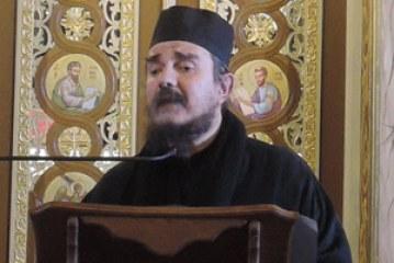 «Εν δράσει 2015»: π. Εφραίμ Παναούσης: «Μάθε να προσεύχεσαι» (video)