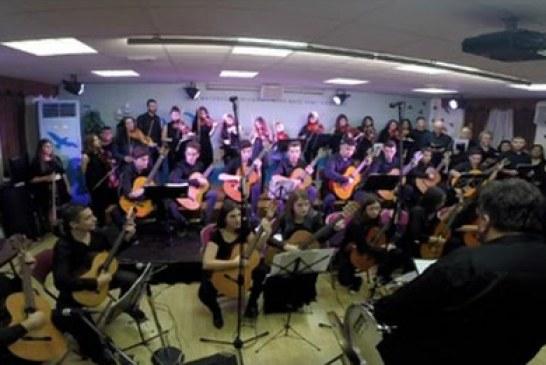 «Εν δράσει 2016»: Μουσική βραδιά γεμάτη χρώματα (video)