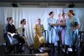 """«Εν δράσει 2016»: Θεατρική παράσταση """"Νύφη – Μαρίτσα η πρόσφυγα"""" (video)"""