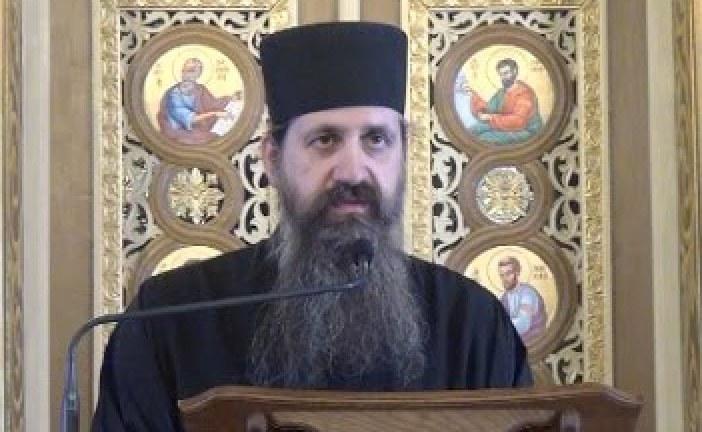 «Εν δράσει 2016»: π. Σπυρίδων Πέτρου: «Το πρόσωπο της Υπεραγίας Θεοτόκου στην Εκκλησία του Χριστού» (video)