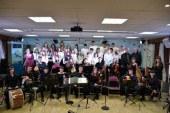 «Εν δράσει 2016»: Παραδοσιακή – Βυζαντινή Χορωδία του Μουσικού Σχολείου Πειραιά (video)