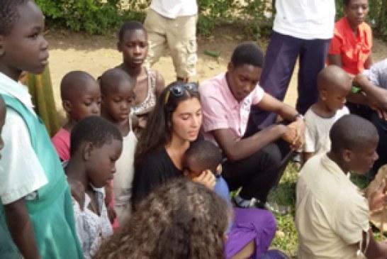 «Εν δράσει 2015»: Αφρική καλημέρα – Παρουσίαση της 4ης αποστολής στην Ουγκάντα' (video)