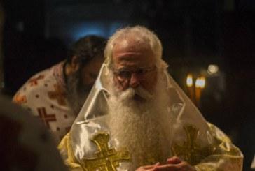 «Εν δράσει 2014»:  Μητροπολίτης Δημητριάδος κ. Ιγνάτιος (video)