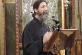 «Εν δράσει 2014»: π. Ματθαίος Χάλαρης «Η Παλαιά Διαθήκη ως χειραγωγός στην πνευματική ζωή» (video)
