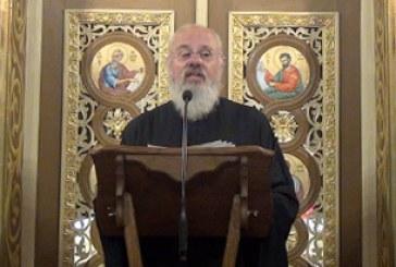 «Εν δράσει 2016»: Πρωτοπρεσβύτερος Χριστόδουλος Μπίθας (video)