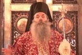 «Εν δράσει 2014»: Πειραιώς Σεραφείμ: «Απλά, ταπεινά, φιλάνθρωπα, δυναμικά» (video)