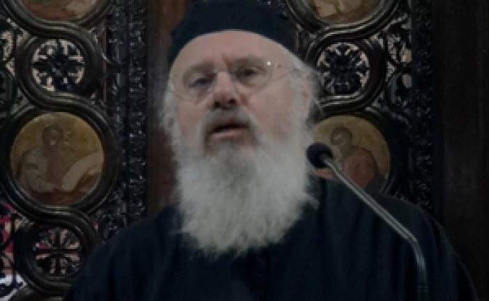 «Εν δράσει 2014»: π. Χριστόδουλος Μπίθας: «Από την αυτογνωσία στην Αγάπη» (video)