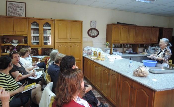 «Εν δράσει 2017»: Προτάσεις μαγειρικής από τη Σμύρνη της Μικράς Ασίας