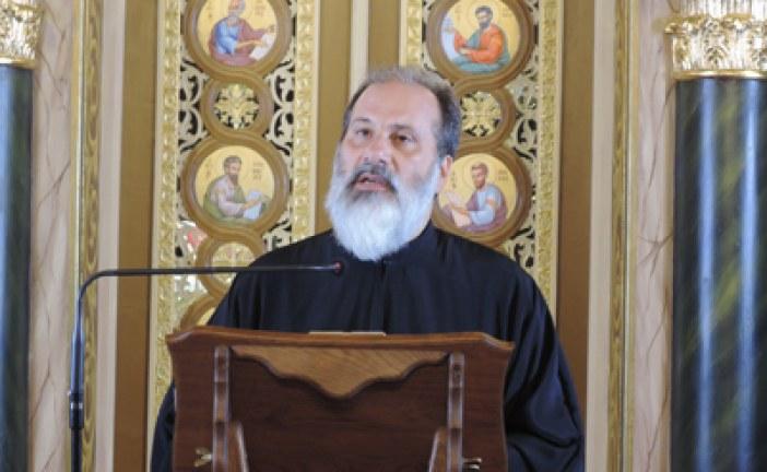 «Εν δράσει 2017»: Αρχιμανδρίτης Ιωαννίκιος Γιαννόπουλος (2η ομιλία) (video)