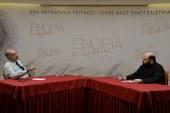«Εν δράσει 2017»: Συζήτηση εκ βαθέων με τον π. Λίβυο (video)