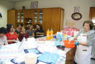 «Εν δράσει 2017»: Προτάσεις μαγειρικής από την Κεφαλλονιά